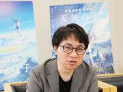 『天気の子』新海誠監督単独インタビュー 「僕たちの心は空につながっている」