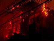 毎年1,000件、減らない「電気火災」にご用心!