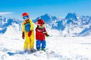 子どもと一緒に雪を満喫! 家族連れにおすすめゲレンデ4選
