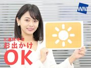 1月13日(日)朝のウェザーニュース・お天気キャスター解説