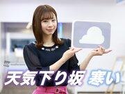 1月16日(木)朝のウェザーニュース・お天気キャスター解説