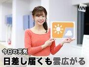 1月25日(土)朝のウェザーニュース・お天気キャスター解説