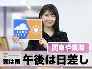 1月27日(水)朝のウェザーニュース・お天気キャスター解説