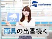 1月28日(火)朝のウェザーニュース・お天気キャスター解説