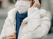 乾燥する冬は注意 マスク生活での歯周病悪化を防ぐには?