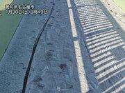 名古屋は一時、積雪が2cmに 天気回復も足下には要注意