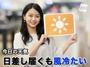 1月31日(金)朝のウェザーニュース・お天気キャスター解説