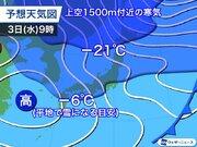 北陸や北日本は明日以降、大雪に警戒 立春なのに真冬のような天気