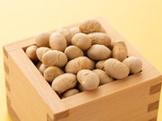 節分で豆まき、大豆を冬に食べると良いわけ