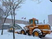 立春に強力な寒気が南下 北陸、北日本は大雪や吹雪に警戒