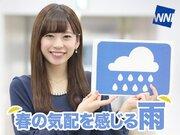 2月3日(日)朝のウェザーニュース・お天気キャスター解説