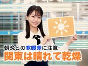 2月4日(木)朝のウェザーニュース・お天気キャスター解説