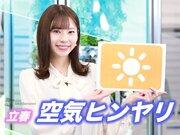 2月4日(火)朝のウェザーニュース・お天気キャスター解説