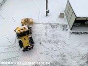 北日本日本海側で積雪20cm増も 今後も雪続く