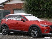 冬場に車の暖機運転は今でも必要か?