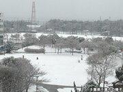 東京、千葉など関東の雪は峠越え 北部では夜に再び雪が強まる所も