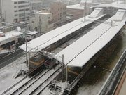東京都心は大雪の可能性低く 千葉、茨城は道路への積雪注意
