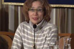 画像:後藤健二さんの一周忌法要は母の希望でペット霊園 新潮の報道にネット騒然/画像はニコニコ生放送より