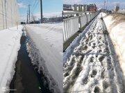暖かさも一長一短 北海道は融雪災害に注意を