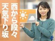 2月22日(金)朝のウェザーニュース・お天気キャスター解説