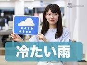 3月2日(月)朝のウェザーニュース・お天気キャスター解説