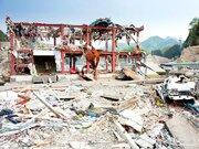 平成史 災害? 平成23年 東日本大震災