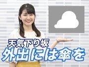 あす3月6日(水)のウェザーニュース・お天気キャスター解説