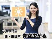 3月6日(金)朝のウェザーニュース・お天気キャスター解説