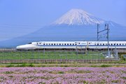 晴れた日の新幹線!! 富士山の車窓スポット5選