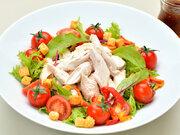 ダメージを軽くする!? 紫外線対策に今から始めるべき食習慣