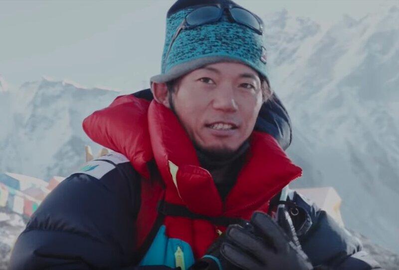 登山家の話題・最新情報|BIGLOBEニュース