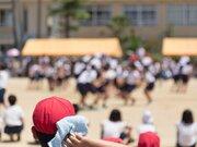 5月に猛暑日!? 運動会での熱中症対策と応急処置法