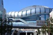 「京セラドームに亀裂」は誤り SNSで誤った情報拡散、運営会社「屋根に設けられているのは足場」