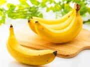 熱中症予防にも効果のあるバナナ 日持ちさせるコツや美味しい食べ方は?