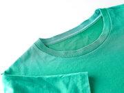 Tシャツの出番! 首元のヨレを防ぐ洗濯術