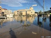 【大雨から一転、梅雨明け】水害被害後の感染対策と消毒方法