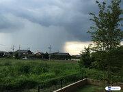群馬県は夜にかけて激しい雨に注意