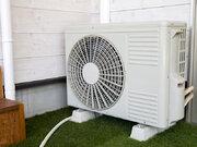 暑さが本格化する前に行っておきたい、エアコン室外機のチェックポイント