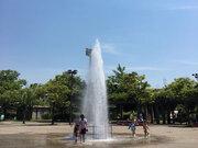 猛暑 岐阜では38℃超える(13時30分まで)