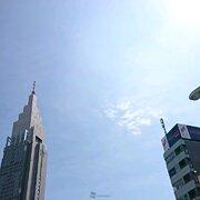 東京都心で初猛暑日を記録
