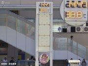 岐阜で38.8℃、今年の国内最高気温更新
