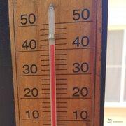 大阪、名古屋で昼前に35℃到達 各地で昨日より気温上昇