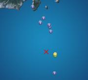 伊豆諸島・八丈島近海で地震発生 八丈町で震度4 津波の心配なし