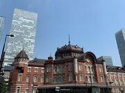 東京でようやく日照1時間、9日ぶりの日差し