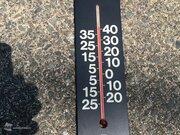 地上付近は50℃超、素足では火傷の危険も