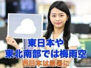 7月31日(金)朝のウェザーニュース・お天気キャスター解説