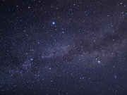 今日17日(金)は伝統的七夕 おりひめ星とひこ星を見よう