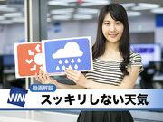 8月29日(水)朝のウェザーニュース・お天気キャスター解説