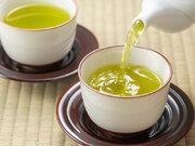暑い時こそ熱い緑茶がいい?体と頭を冷やす効果も