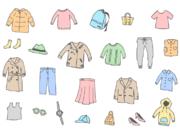 うっかり薄着にご用心 服装と気温の関係をチェック